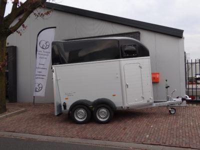 Humbaur trailer veluw putten