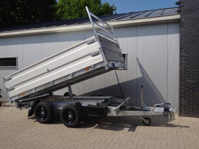 Hapert Cobalt HM2 Veluw Putten aanhangwagens