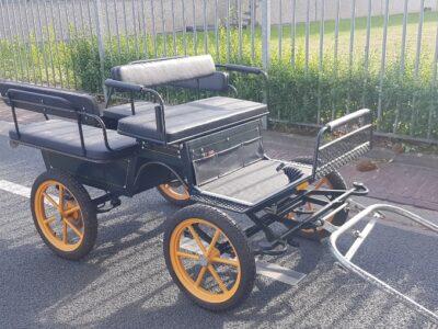 recreatiewagen shetlander gebruikt van veluw putten