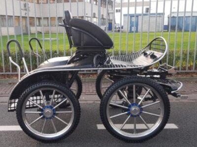 leica marathonwagen van veluw putten gebruikt tweespan