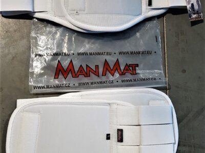 ManMat beenbescherms Veluw putten